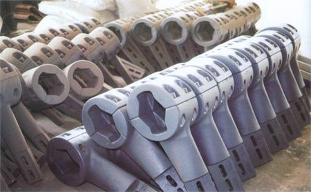 混凝土機械配件