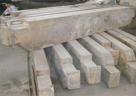 冶金機械配件